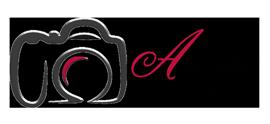 Liliana Leoni photographe professionnelle  Art'élo Ajaccio Logo